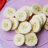 #晒出你的团圆大餐#香蕉牛奶烤燕麦的做法图解8