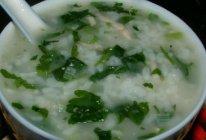 香菇肉粥的做法