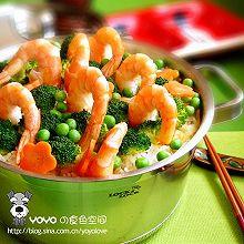 海陆鲜烩饭