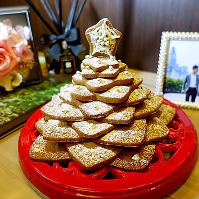 姜饼/姜饼人/姜饼圣诞树