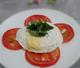 今夏最勾魂的鸡蛋:冰镇鲜香微波煎鸡蛋的做法