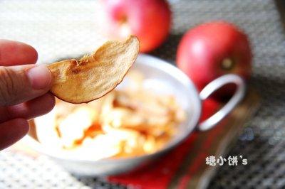 【苹果脆片】