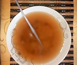 产妇薏米红豆红枣汤的做法