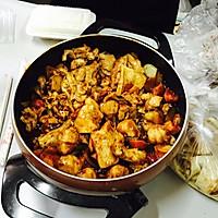 三汁焖锅——在家也可以吃到的美味的做法图解5