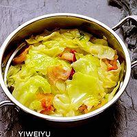 干锅手撕包菜#厨此之外,锦享美味#