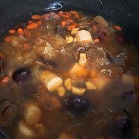 熬锅甜汤吧 滋补又养胃的做法图解7