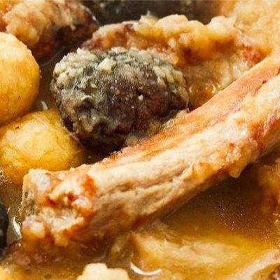 【金沙排骨煲】你的排骨煲不够酥香,是少了这步!