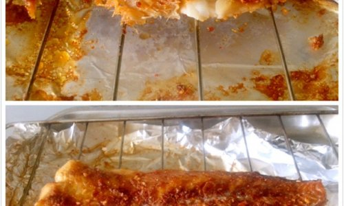 烤箱版烤鳕鱼的做法