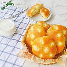 #我为奥运出食力#埃及奶油面包