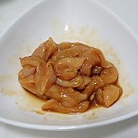 蜜汁鸡胸肉------减肥必备的做法图解7