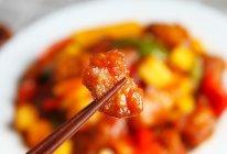 缅甸新葡京开户菠萝咕咾肉的做法