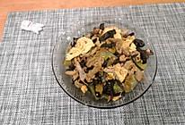 营养好吃的木须肉的做法