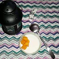 姜汁撞奶:用蒸的方法,献给那些撞不成功的盆友的做法图解7