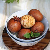 五香茶叶蛋的做法图解9