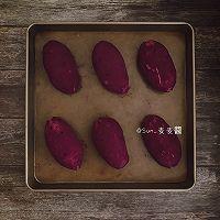 紫薯面包的做法图解14