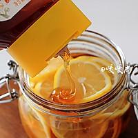 蜜渍柠檬的做法图解7