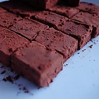 【小嶋rumi】生巧克力——简单到难以想象,好吃到难以想象的做法图解6