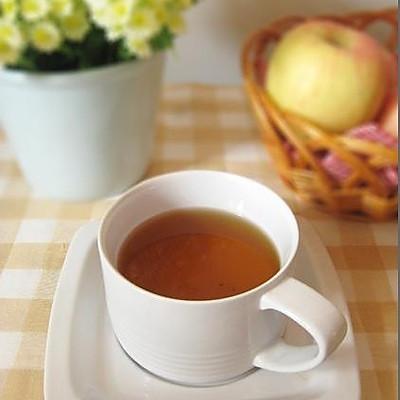 多功能的调理脾胃茶