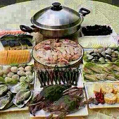 """食尚健康新美食""""一锅十三莱""""的做法 步骤9"""