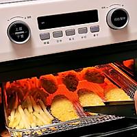 外酥里嫩-低脂烤箱烤鱼排的做法图解6