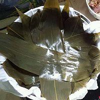 粽香排骨饭的做法图解6