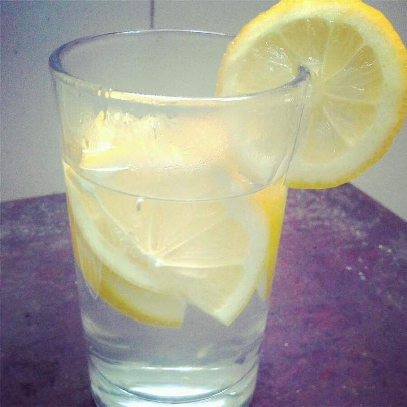 檸檬水的做法_檸檬水的做法