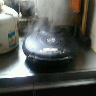 锅贴的做法 步骤1