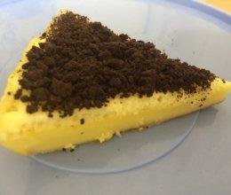奥利奥碎屑蛋糕的做法