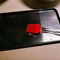 #硬核菜谱制作人#肉粒菠菜肠粉的做法图解10