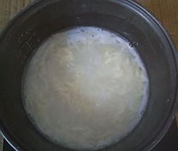 面筋汤的做法