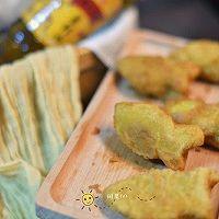 黄金步步糕#金龙鱼外婆乡小榨菜籽油 我要上春碗#的做法图解17
