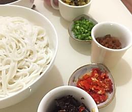#青春食堂#乡愁就是那一碗—江西拌粉的做法