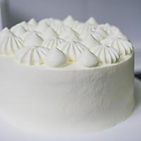 小清新 | 新鲜黄桃水果戚风蛋糕的做法图解14