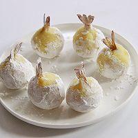 烤箱版凤尾虾球的做法图解8