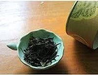降脂茶香饭的做法图解2