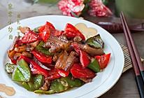 家常小炒肉--玩转厨房小爆小炒的做法