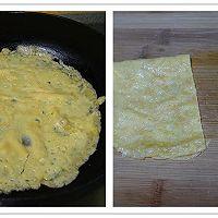 糖醋白菜卷的做法图解2