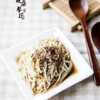 低热量快手川味小菜——麻辣鸡丝