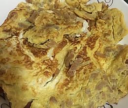 菜脯蛋(潮汕菜)的做法