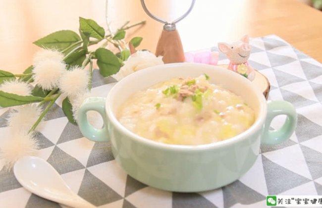 奶白还是奶黄包创建的菜单超补铁的宝宝辅食菜谱