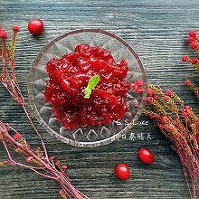 蔓越莓果酱