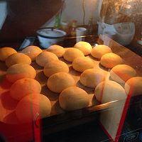 麻薯面包的做法图解5