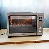 蔓越莓麻薯面包#美的烤箱菜谱#的做法图解8