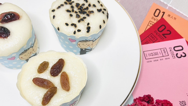 大米糕—福建特色名小吃的做法