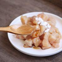 #晒出你的团圆大餐# 咖喱鸡丁土豆饭的做法图解4