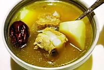 山药炖排骨这样做,汤汁又香又浓!的做法