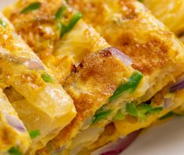 洋葱三吃 | 清甜微辣的做法