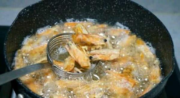 你不懂的虾头的做法