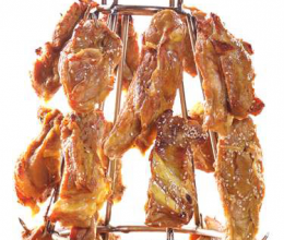 新疆美食之一——架子肉的做法