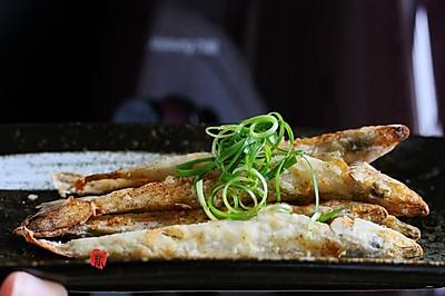 九阳空气炸锅I7试用——空炸沙丁鱼